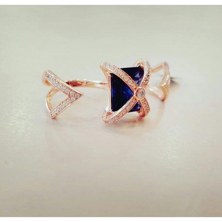 Διπλό δαχτυλίδι