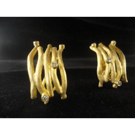 ΓΥΝΑΙΚΑ - Χρυσός 18K - Σκουλαρίκια - MICHAS Fine Jewellery   Watches 9b145bfc46e