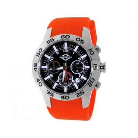 Spazio24 Urban Orange Silver
