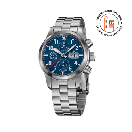 AEROMASTER PC-7 TEAM EDITION CHRONOGRAPH
