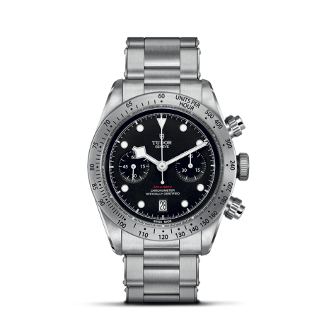 Black bay chrono  m79350