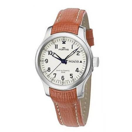 FORTIS B-42 PILOT WATCH