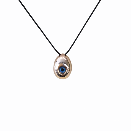 Necklase with eye