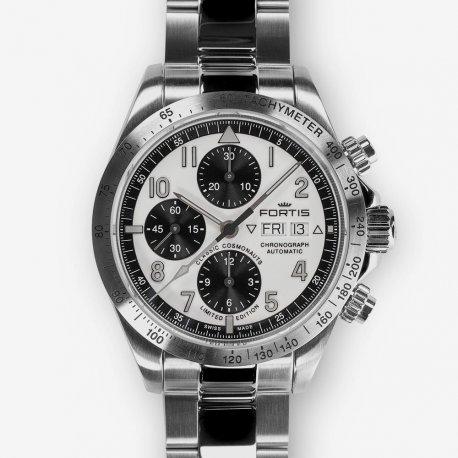 LIMITED TO 100 PIECES. CLASSIC COSMONAUTS STEEL LE