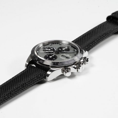 LIMITED TO 200 PIECES  STRATOLINER CERAMIC ALL BLACK LE