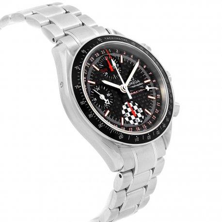 Omega Speedmaster Racing 2002